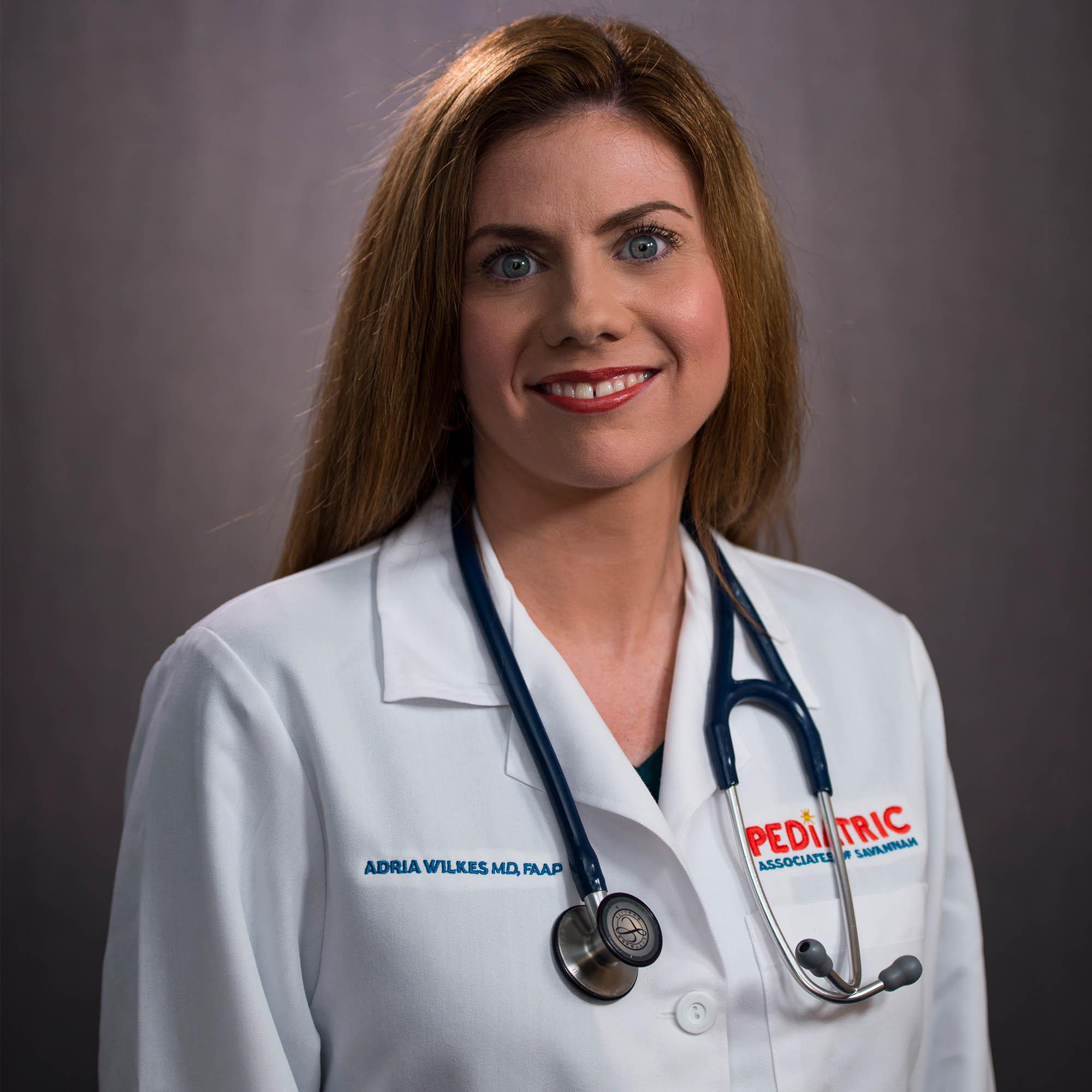 Dr. Adria H. Wilkes
