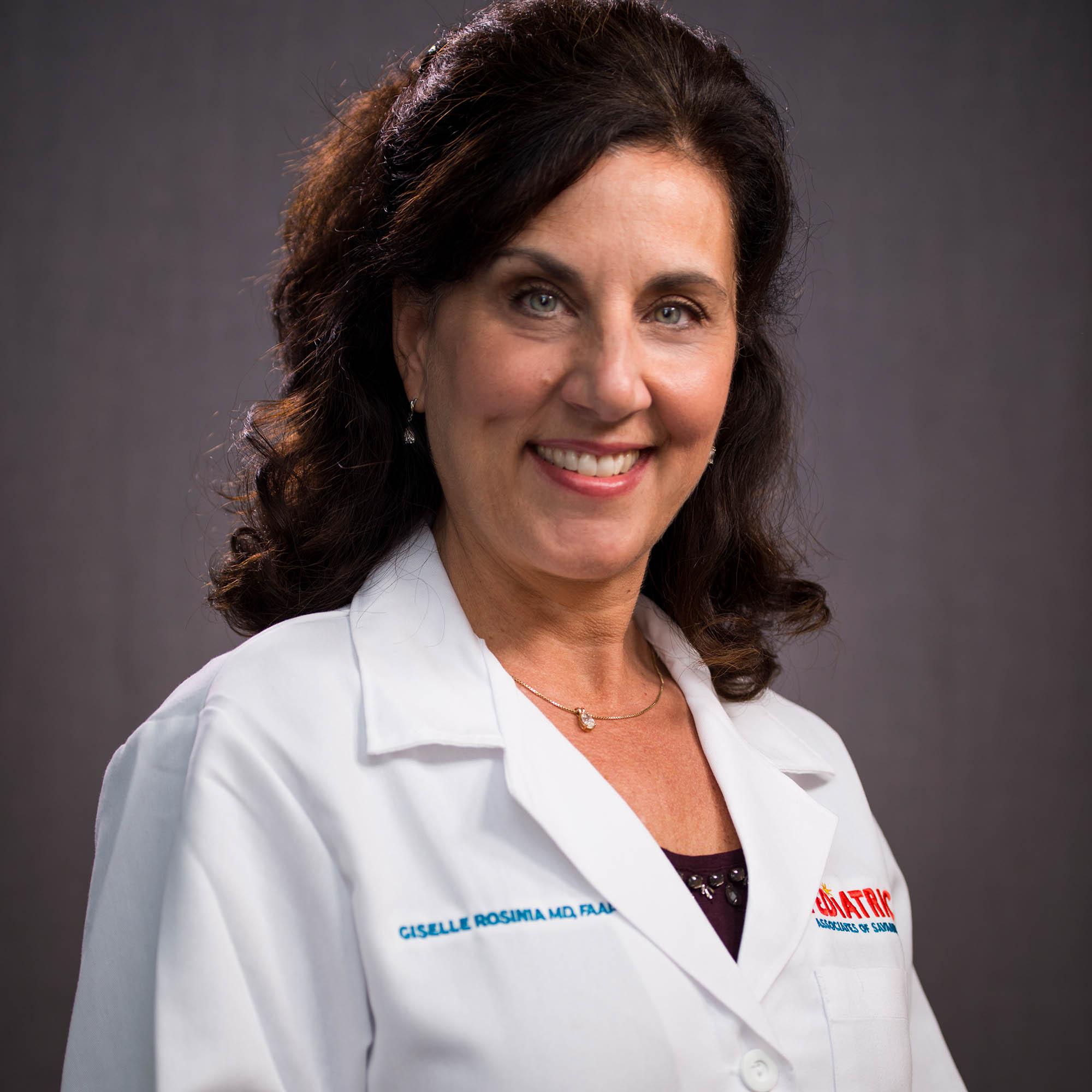 Dr. Giselle M. Rosinia
