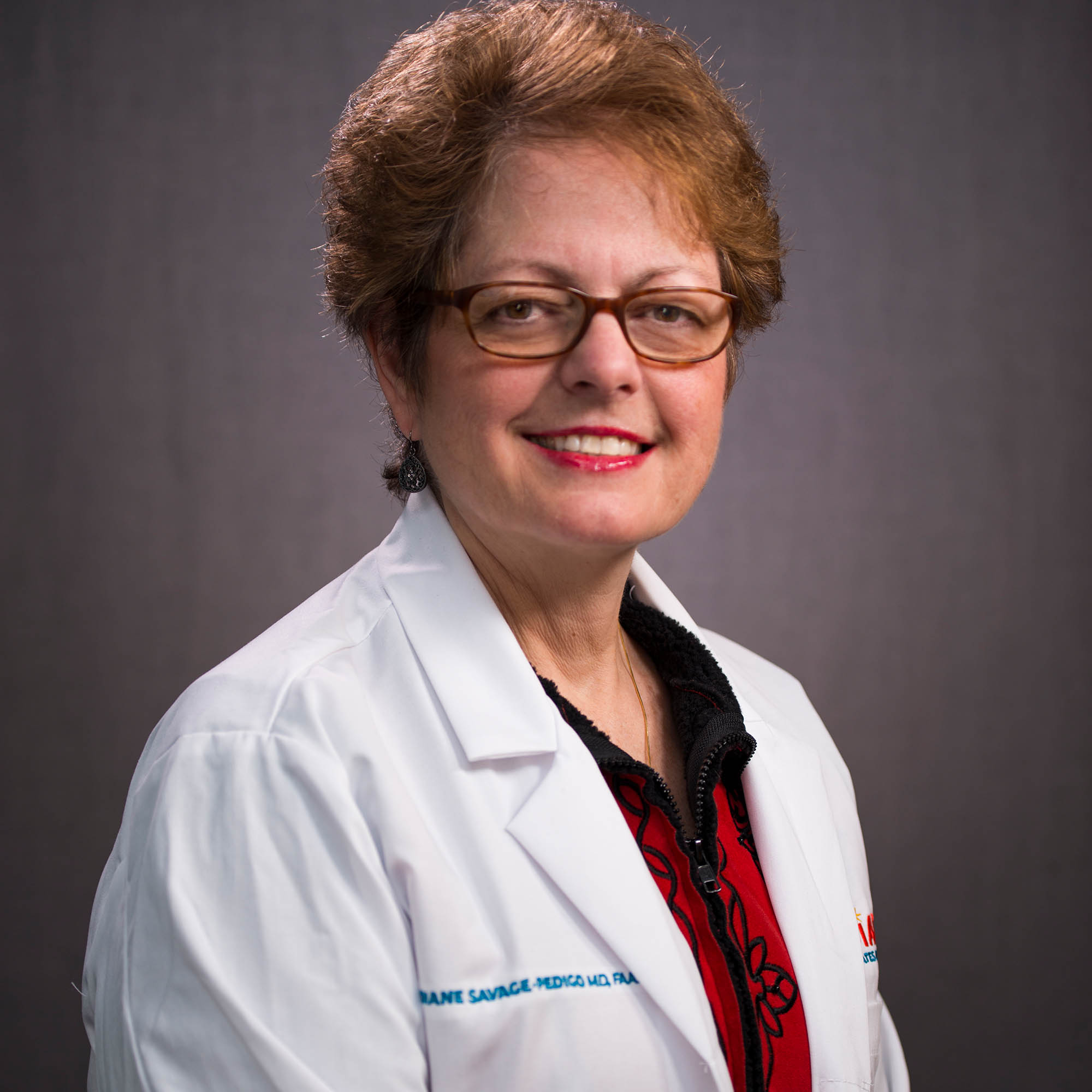 Dr. Diane R. Savage-Pedigo