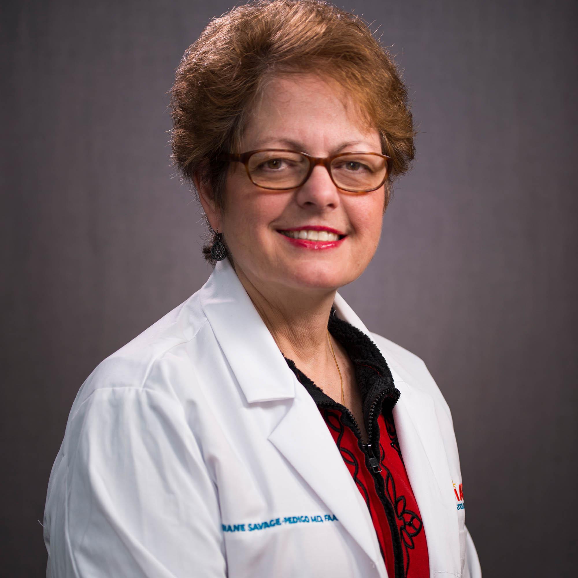 Dr. Diane R. Savage-Pedigo