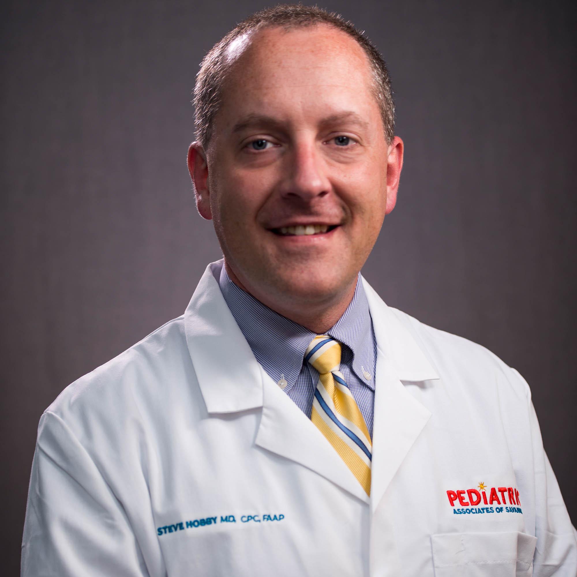 Dr. Steve Hobby