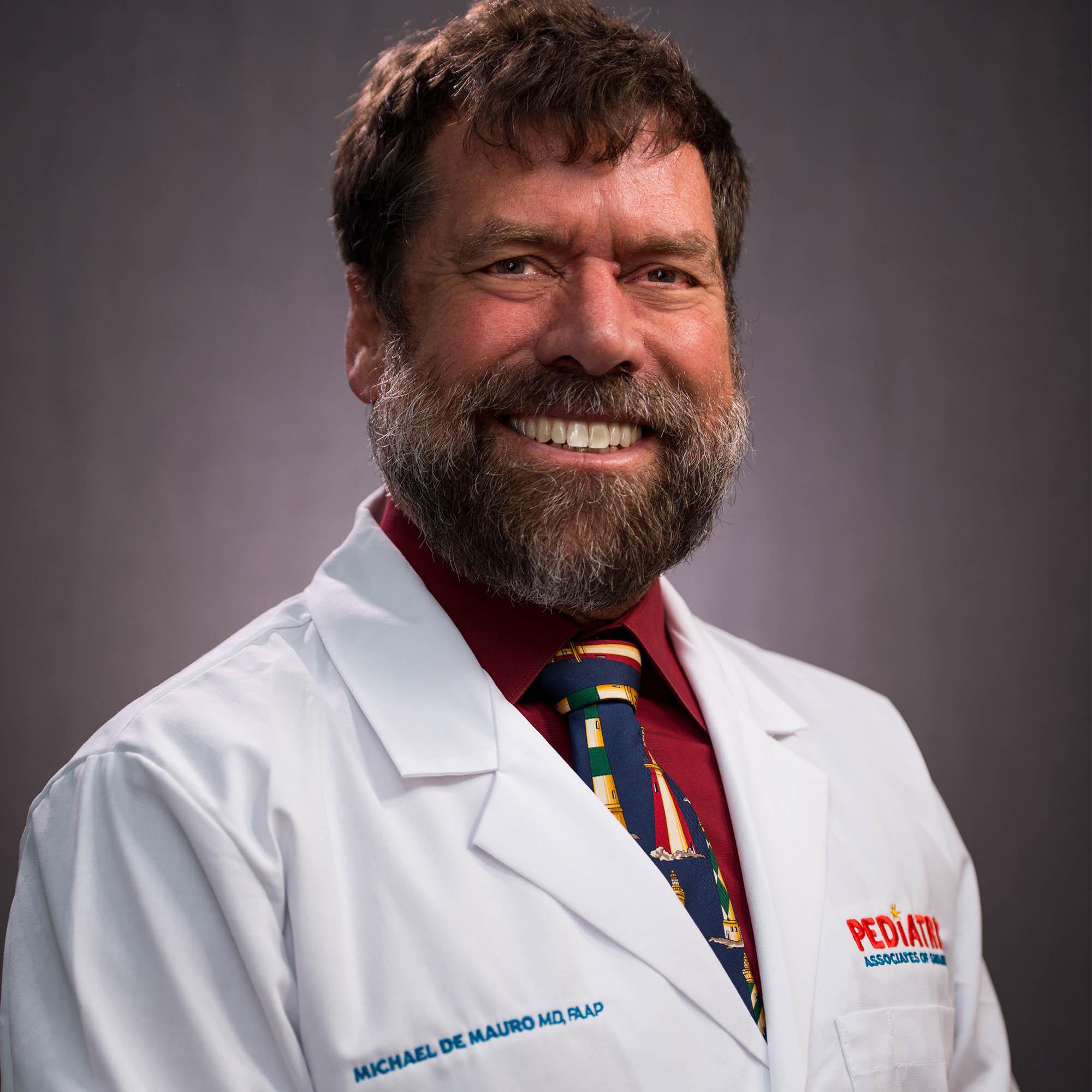 Dr. Michael D. DeMauro