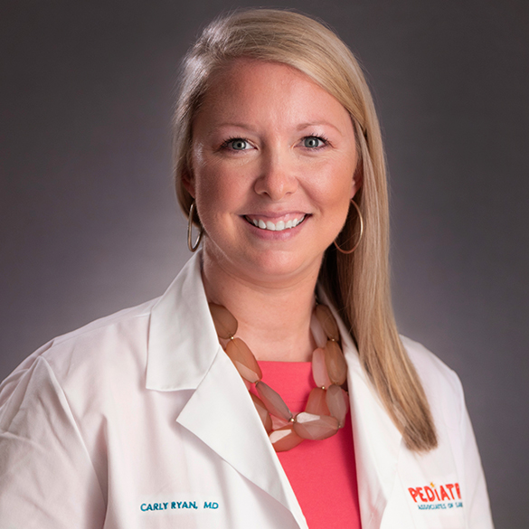 Dr. Carly Ryan